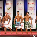 Power Pro Show 2014 и Men's Physique