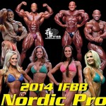 Preview: Nordic Pro — 2014