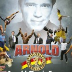 Preview: Arnold Classic Europe 2014.